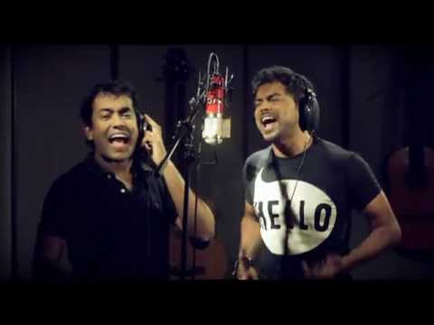 Join Bathiya & Santhush In The Icc World T20 Event Song Video video