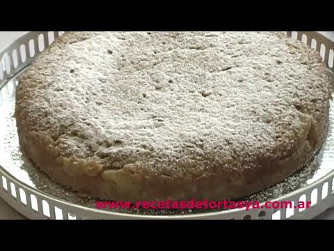 Torta fácil de Peras - Recetas de Tortas YA!