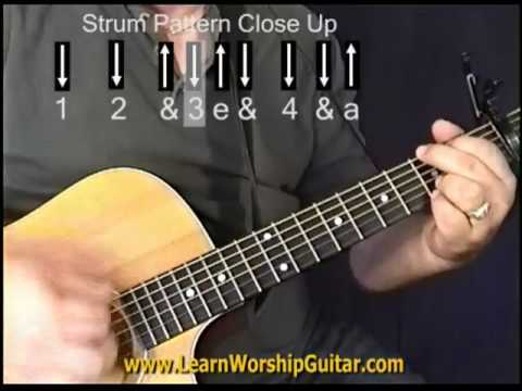 Easy Worship Guitar -