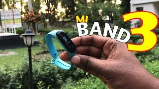 Xiaomi Mi Band 3 - Full Review, Price & My Opinions | Bangla