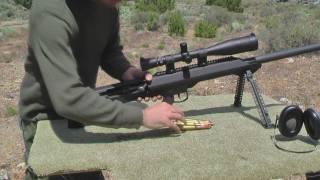 Barrett 416