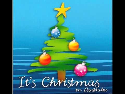 CHRISTMAS IN AUSTRALIA Brian Sutton