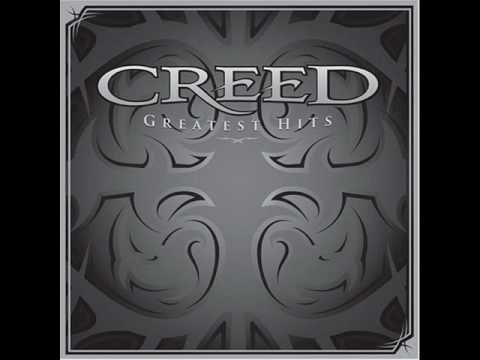 Creed - What If