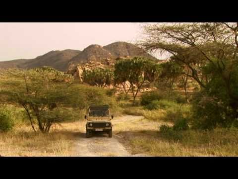 Joy's Camp - Shaba National Reserve, Samburu Kenya