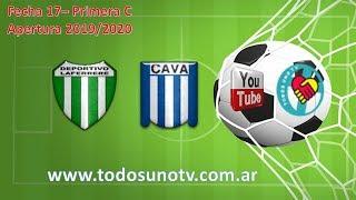 Laferrere vs. Victoriano Arenas Fecha 17 Primera C 20192020 En Vivo