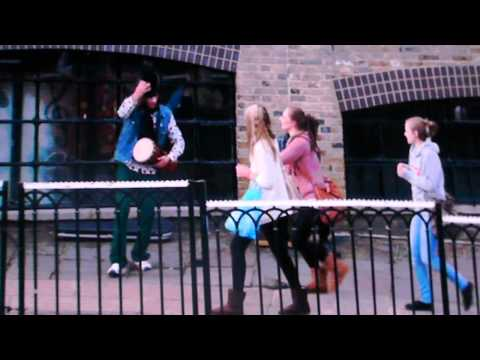 One Direction in disguises