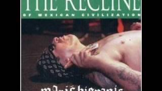 Watch Manic Hispanic Rudy Cholo Ruby Soho video