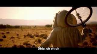 Coldplay Paradise Paraiso Subtitulado