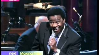 Watch Al Green Lay It Down video