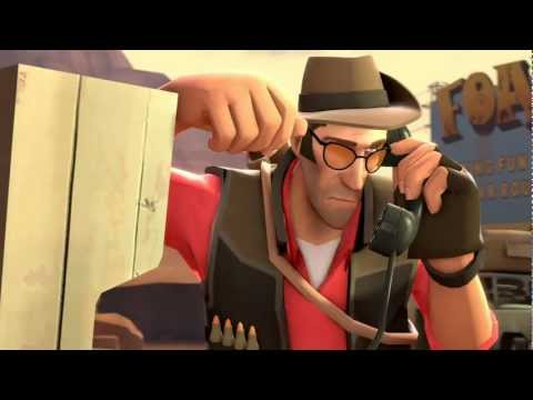 Team Fortress 2: Meet The Dumbasses 2