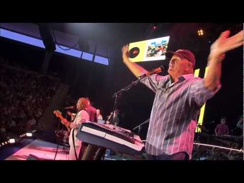 The Beach Boys: Live In Concert (Official Trailer) - In Stores Now