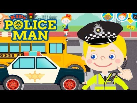 Полиция с мигалкой. Игра про полицию. Мультик для детей 5 лет полиция. Полицейские машинки. Полиция.