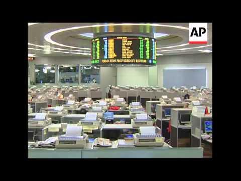 WRAP Asian markets open higher, Seoul, Tokyo, HKong