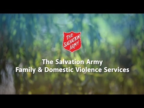 The Salvation Army Family & Domestic Violence Services - Western Australia