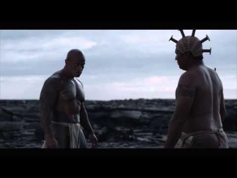 Ho'omau Trailer