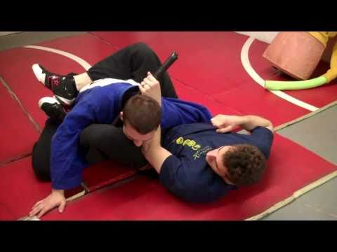 Phoenix Martial Arts Massachusetts: Kali Stick and Gi Choke Image 1