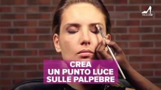 Copia il look di Caterina Balivo #tacco12