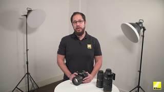 Nikon School - Training D850 [Video 4K]