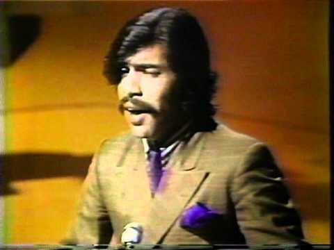 Shaukat ali (Dost Bun Kar BBC LONDON 1973)