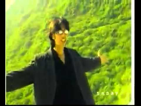 Tera Kangna By Shahzad Roy   (old pakistani song)