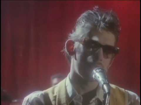 The Pogues - Misty Morning, Albert Bridge