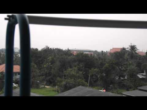 Fujifilm s4300 Bridge Camera Video Test
