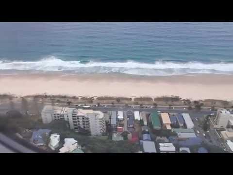 Flight Review Jetstar Sydney to Gold Coast A321-200 Economy Class