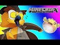 Minecraft Funny Moments - Delirious