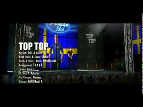 Top Top, Az Saeed Shahin Muzikvideo Jadid Shad Irani 2010 (freddy 555553 Music) video