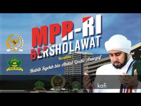 Allahul Kafi NKRI Harga Mati - Habib Syech