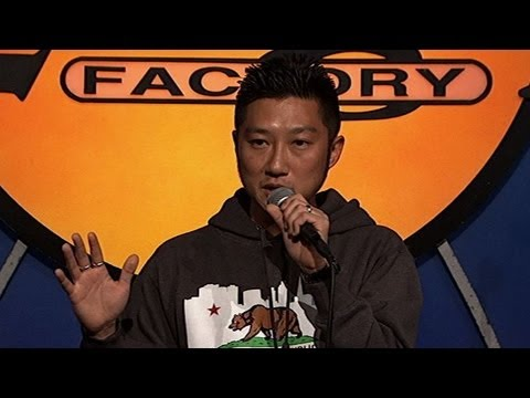 PK - Different Laughs (Stand Up Comedy)