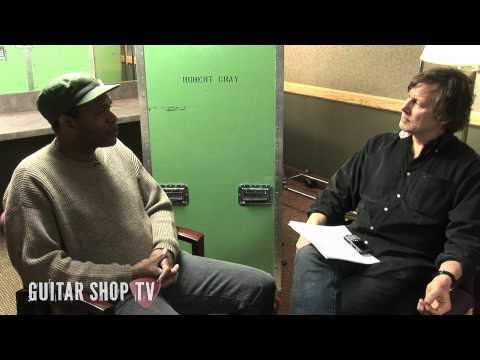 Exclusive Interview: Rock/Blues Great Robert Cray