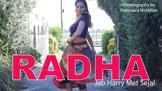 download lagu Radha Jab Harry Met Sejal  Bollywood Dance Cover gratis