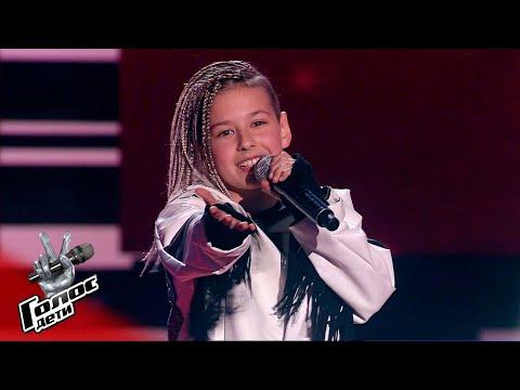 Юный певец из Ивановской области покорил всех на шоу «Голос. Дети» на Первом канале (видео)