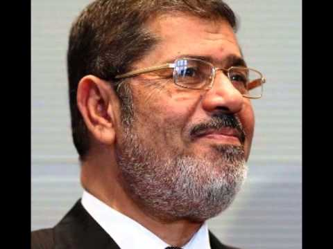 Egypt sets Morsi trial verdict for espionage May 16 a report