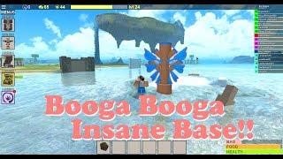 roblox booga booga magnetite