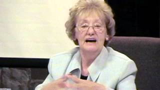 Lauraine Vaillancourt - Une avant-gardiste pour les droits des femmes