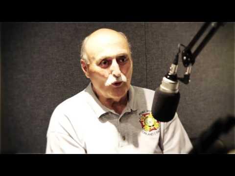 Honoring Vietnam Veteran Mike Capuano