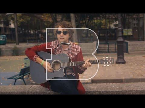 Kevin Morby - I Hear You Calling (Bill Fay cover) & Parade I A Take Away Show
