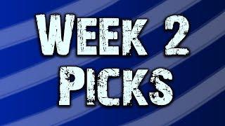 download lagu Week 2 Nfl Picks gratis