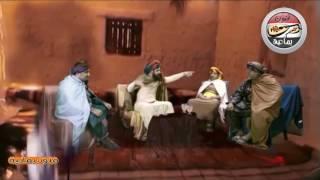 سرقي جنب  سرقي - وحوثي زندقي😁- شاهد وضحك من قلبك - مع الفنان المبدع - محمد الاضرعي- في برنامج غاغة