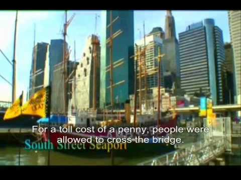Lesson 15 New York City Tourism (Hsing Wu University)