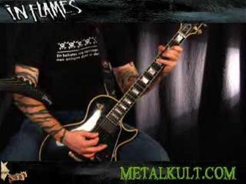 In Flames - Take This Life (pre-chorus)