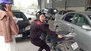 Báo giá một số mẫu ôtô cũ ngày Tết liên hệ 094 505 9048