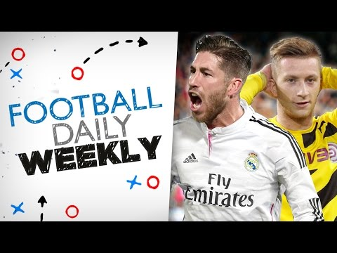 Are Real Madrid the BEST team in the world? | #FDW