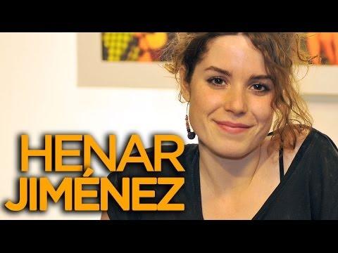 Henar Jiménez de Con el culo al aire - VIDEOENCUENTROS