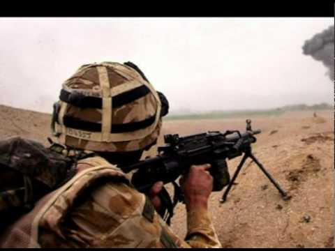 Bring him home- Afghanistan troops