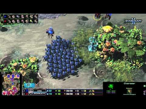 Scarlett vs DongRaeGu - Game 3 - LR4 - #MLGAnaheim
