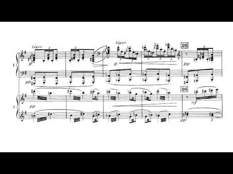 Дебюсси Клод - Complete Piano Works Rondes de Printemps