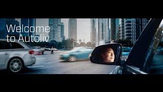Jan Carlson, CEO, Autoliv - Safety Without Compromise - AutoMobility LA